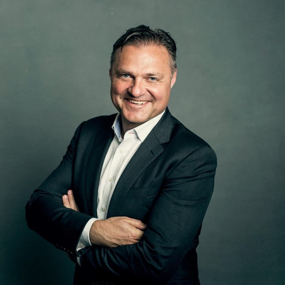 Grzegorz Konieczny